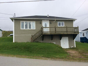Port Aux Basques-Re/Max - vacant move in ready-Modern and Cozy