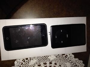 iPod classic and iPod 1st gen parts or repair