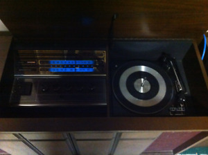 Phillips Stereo Console