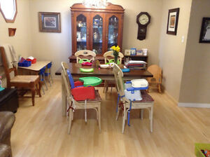 F/T Child Care Spot Available in Westvale Near Ira Needles Kitchener / Waterloo Kitchener Area image 10