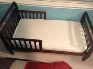 Toddler Bed from Fiddleheads