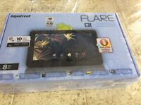 Hipstreet flare 9''
