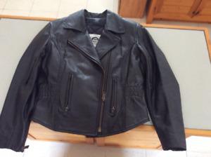 Bristol Motorcycle ladies touring jacket