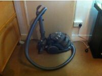 Dyson dc08 animal ball vacuum cleaner serviced. £70.00