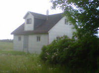 25 Acres In the Middle of Saskatchewan