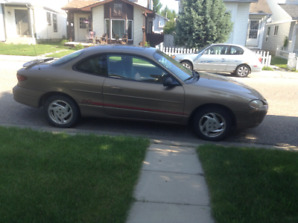 1999 Ford Escort For Sale ~ It's A Gem!