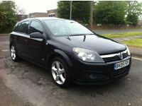 2005 VAUXHALL ASTRA 1.8 SRI 5 DOOR FULL MOT *JUST REDUCED BY £500 ABSOLUTE BARGAIN*