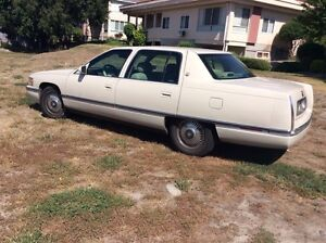 1995 Cadillac for sale!!