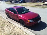 - GREAT CAR [2004 Pontiac Grand Am]