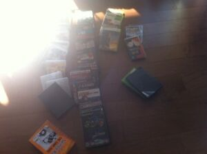 Various game system games