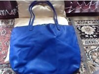 David jones ladies shoulder handbag used £4