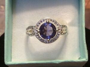 STERLING SILVER RINGS SIZE 8 St. John's Newfoundland image 1