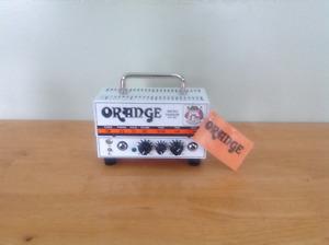 Orange Micro Terror 20 Watts