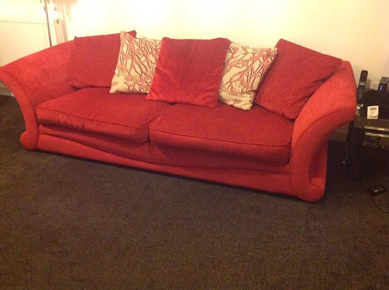 Toddler Bed Rail For Ikea Crib ~ seater DFS sofa  in Costessey, Norfolk  Gumtree