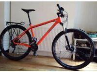 Pinnacle Ramin 3 29er MTB mountain bike L