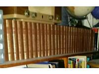 Charles dickens 32 vols as new