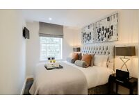 One bedroom South Kensington Short Lets £1400 per week