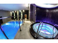 SPA Day London at 4* Hotel in Central London- massage, facial, nails , hen party