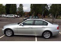 BMW 318i SE 4dr Saloon