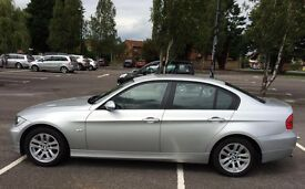 BMW 318i SE Series