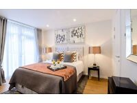 Two Bedroom South Kensington £2450 per week all bills