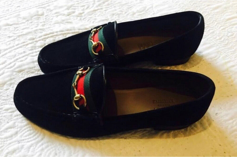 Gucci loafers size 38/5