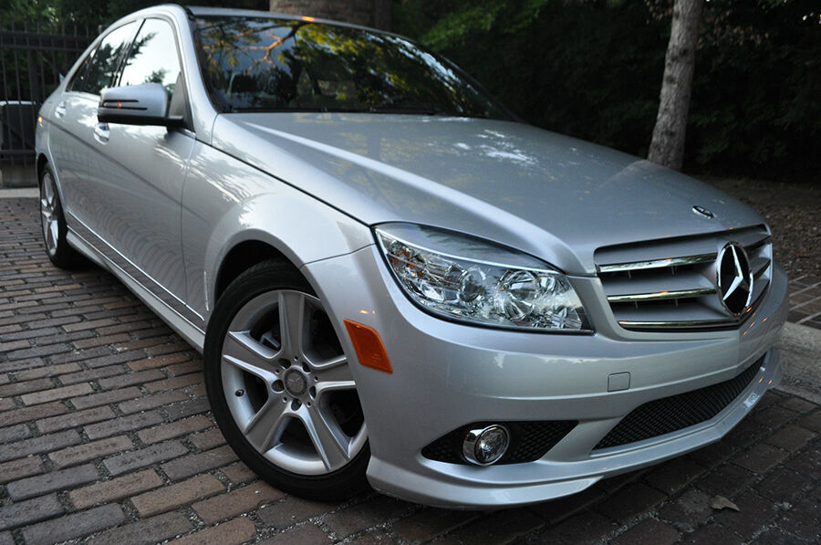 4 tips for buying a used mercedes benz c300 ebay