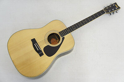 1976-78 YAMAHA FG-201 Acoustic Guitar Made in Japan Orange Label F/S 943v29 for sale  Shipping to South Africa