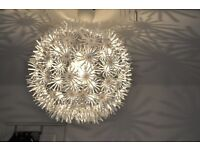 Flower Lamp/Light IKEA