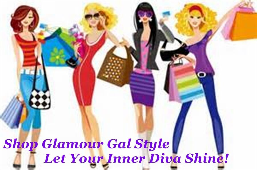 Glamour Gal Style