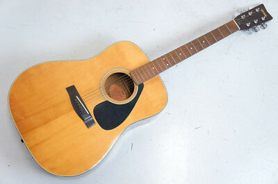 YAMAHA FG-151B Acoustic Guitar Orange Label Made in Japan Free Shipping 168v13 for sale  Shipping to South Africa