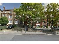 Spacious Two Bedroom Flat situated on the First Floor of a Victorian House