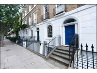 £535 P/w Two Bedroom Barnsbury Unfurnished Out Door Space