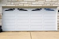 GARAGE DOOR REPAIRS, $15 Service - Oakville - 647 646 7717