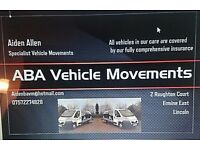 ABA Vehicle Movements And Recovery (Aiden)