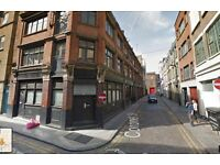SHOREDITCH HOXTON SHOP to LET ***NO Premium** Islington, City - A1 Retail Shop Rent in N1 - 300 SqFt