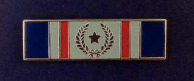 Bachelors Degree  Police Fire Dept Ems Security  Uniform Commendation Award Bar