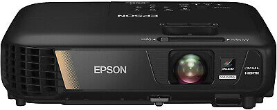 Epson EX9200, Pro Wireless, Full HD, Portable Projector - (3200 LUMENS)