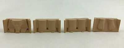 Playmobil 4240 Egyptians Pyramid Replacement 4pc L