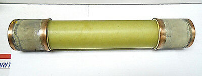 9f60ced003 General Electric Fuse Type Ej-1-c 5.5 Kilowatts 3 Amps 60 Hertz Nos