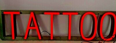 Spellbrite Ultra-bright Tattoo Neon-led Sign Neon Look Led Performance