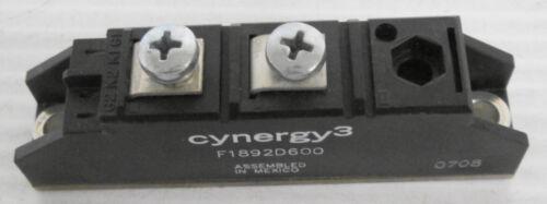 Cynergy3 F1892D600 Diode Module