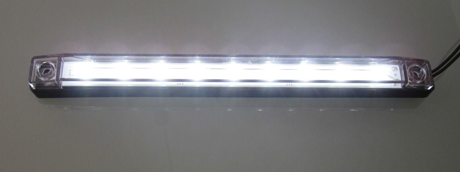 led innenleuchte innenraumleuchte pkw lkw anh nger leuchte lampe 12v 24v eur 19 90 picclick de. Black Bedroom Furniture Sets. Home Design Ideas