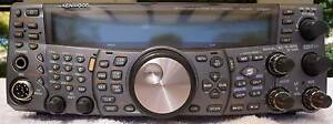 Transceiver Kenwood TS2000 Do it all Transceiver Perth Perth City Area Preview
