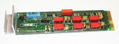 Circuit Audio Board Bln6664b Ham Communication Rack - Motorola Radio Centracom