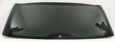 Fit 2007-2013 BMW X5 Rear Window Back Glass Heated W/Diversity Antenna