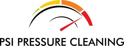 PSI PRESSURE CLEANING West Perth Perth City Preview