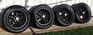 """18"""" 4X4 WHEELS AND TYRES LAND ROVER RANGE ROVER DISCOVERY 18 RIMS Kallangur Pine Rivers Area Preview"""