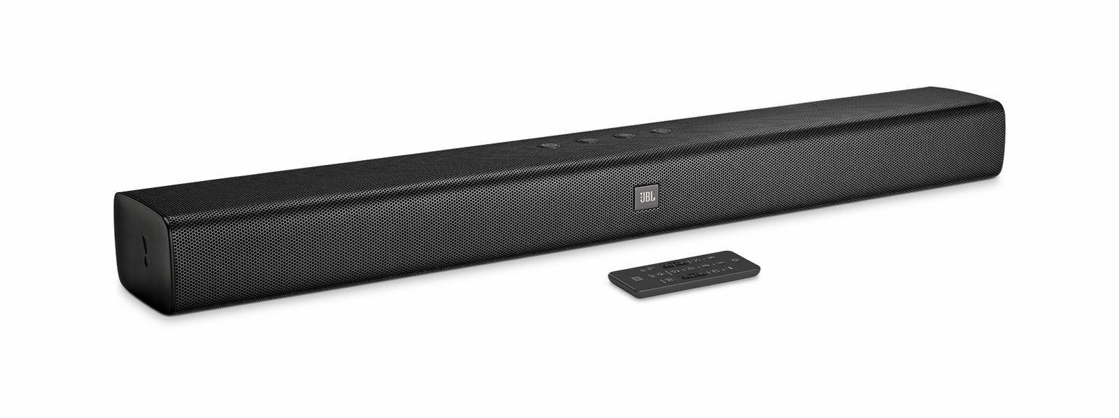 JBL Bar Studio 2.0-Channel Soundbar with Bluetooth