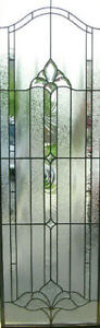 New Artistic Stained Glass Inserts for Doors and Skylights